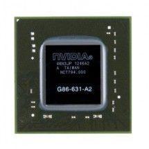 Chip Nvidia Modelo G86-631-A2