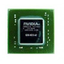 Chip Nvidia Modelo G86-635-A2