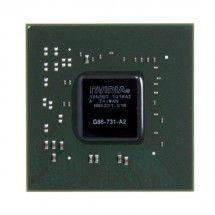 Chip Nvidia Modelo G86-731-A2