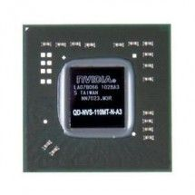 Chip Nvidia Modelo QD-NVS-110MT-N-A3