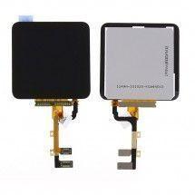 Pantalla LCD y tactil negro para iPod Nano 6