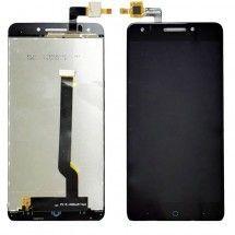 Pantalla LCD y tactil color negro para ZTE Blade A570