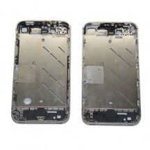 Chasis intermedio para iPhone 4S color Silver