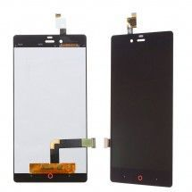 LCD mas tactil para ZTE Nubia Z9 Mini color negro