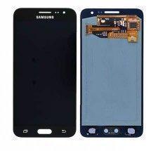 Pantalla LCD mas tactil color negro Samsung Galaxy J3 J300