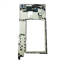 Carcasa trasera con lente para Sony Xperia XA Ultra