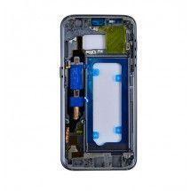 Carcasa y marco pantalla color Negro para Samsung Galaxy S7 G930F