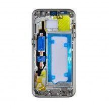 Carcasa y marco pantalla color Dorado para Samsung Galaxy S7 G930F