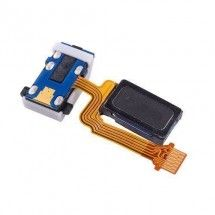 Jack Audio y auricular para Samsung Galaxy J2 J200