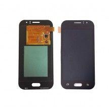 Pantalla LCD y tactil Negro para Samsung Galaxy J1 Ace (J110)