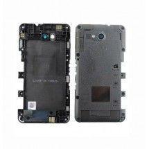 Carcasa trasera con lente Sony Xperia E4g E2003 - DUAL