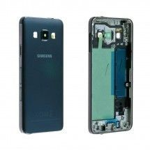 Carcasa color negro para Samsung Galaxy A300 (swap)