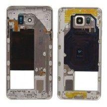 Chasis trasero mas lente para Samsung Galaxy Note 5 N920F