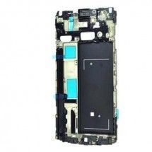 Marco frontal display para Samsung Galaxy Note 4 N910 (swap)