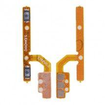 Flex volumen para Samsung Galaxy E7 (E700)