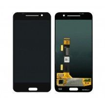 Pantalla LCD mas tactil color negro para HTC One A9