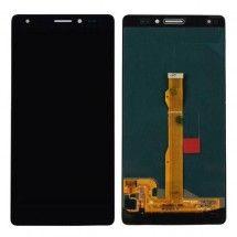Pantalla LCD y tactil color negro para Huawei Ascend Mate S