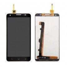 Pantalla LCD y tactil color negro para Huawei Honor 3X Pro