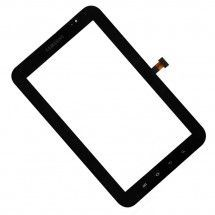 Tactil color negro Samsung Galaxy Tab P1000