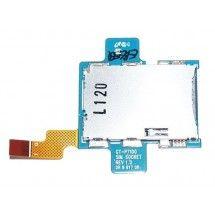 Flex lector sim para Samsung Galaxy Tab 10.1 P7100