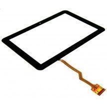 Tactil color negro para Samsung Galaxy Tab P7300