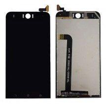 Pantalla LCD y tactilcolor negro para Asus Zenfone Selfie