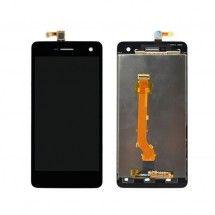 Pantalla LCD mas tactil color negro Oppo R819