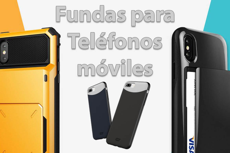 Fundas para tel fonos m viles online celuinfo blog - Fundas de telefonos moviles ...