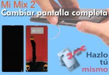 celuinfo-cambiar-y-reponer-pantalla-Xiaomi-Mi-Mix-2-Tutorial