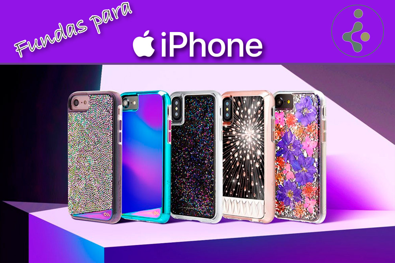 Fundas tel fono m vil iphone de apple celuinfo blog - Fundas de telefonos moviles ...