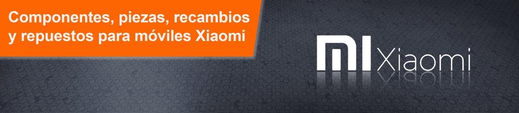 32be84cbe9a ✅ Componentes, piezas, recambios y repuestos para móviles Xiaomi