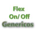 Flex On / Off Genericos