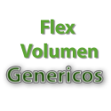 Flex Volumen genericos
