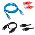 Cables Datos / Red