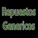 Repuestos genericos
