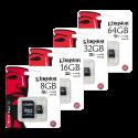 Memorias MicroSD