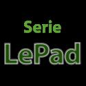 Serie LePad
