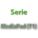 Serie MediaPad (T1)